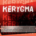 KINGS, Mike - Kerygma (Front Cover)