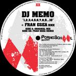 DJ MEMO - 12345678910 (Back Cover)