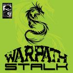 WARPATH - Stalk (Front Cover)