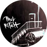 RITCH, Paul - Grom (Front Cover)