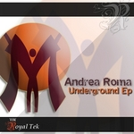 ROMA, Andrea - Underground (Front Cover)