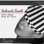 SANTH, Roderick - It's Time (Front Cover)
