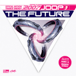 JOOP - The Future (Front Cover)