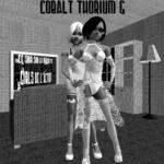 COBALT THORIUM G - Omega XI (Front Cover)
