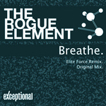 ROGUE ELEMENT, The - Let Me Breathe (Front Cover)
