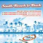 South Beach Is Back