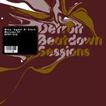 Detroit Beatdown Sessions 1: Motown EP