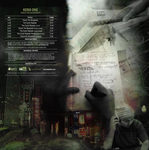 KERO ONE - Check The Blueprints (Back Cover)