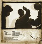 NIAMAJ - The Vibe (Back Cover)