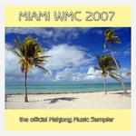 VARIOUS - Miami WMC 2007 Sampler (Front Cover)