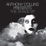 COLLINS, Anthony - The Shade EP (Front Cover)