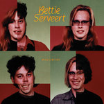 BETTIE SERVEERT - Palomine (Front Cover)