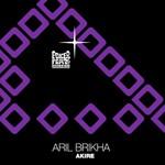BRIKHA, Aril - Akire (Front Cover)