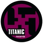 K TRAXX/TECHNOBOY - Titanic Remix Collection Vol 2 (Front Cover)