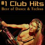 #1 Club Hits Vol 1: Best Of Dance & Techno Edition