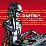 VARIOUS - Clubtech Panorama (Front Cover)