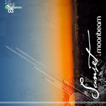 MOONBEAM - Sunset (Front Cover)