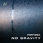 FORTEBA - No Gravity EP (Front Cover)