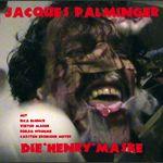 PALMINGER, Jaques - Die Henry Maske (Erobique & Robag Wruhme remix) (Front Cover)