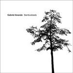 ANANDA, Gabriel - Bambusbeats (Front Cover)