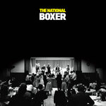 NATIONAL, The - Boxer (Front Cover)