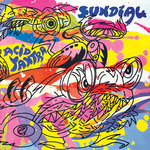 SUNDIAL - Acid Yantra (Remastered) (Front Cover)