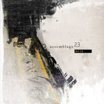 ASSEMBLAGE 23 - META (Front Cover)