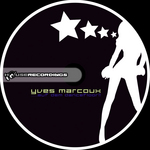 MARCOUX, Yves - Auf Dem Dancefloor (Front Cover)