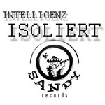 INTELLIGENZ - Isoliert (Front Cover)