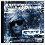 MR FICTION - Fictionizer EP 2 (Front Cover)