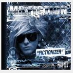 MR FICTION - Fictionizer EP 1 (Front Cover)