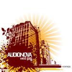 AUDIONOVA - West Gate EP (Back Cover)