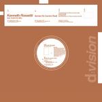 ROSSETTI, Kenneth presents ANDRE SILVA - Samba (Front Cover)