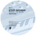 RACHMAD, Steve - Moog On Acid (Front Cover)