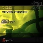 TGL - Never Forget (Back Cover)