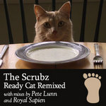SCRUBZ, The - Ready Cat Remixed (Front Cover)