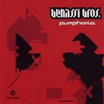BENASSI BROS - Pumphonia (Front Cover)