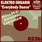 Everybody Dance (Remixes Part 2)