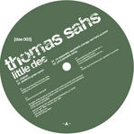 SAHS, Thomas - Little Dee (Front Cover)