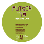 PUTSCH 79 - Winterslam (Front Cover)