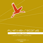 BURUMAN - Kep Track (Front Cover)