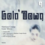 CRUMP, Harrison - Goin' Down (Front Cover)