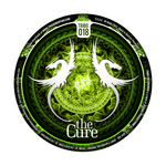 DJ CHUS presents FC NOND - The Cure (Front Cover)
