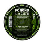 DJ CHUS presents FC NOND - The Cure (Back Cover)