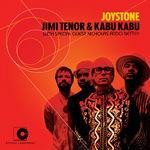 TENOR, Jimi/KABU KABU - Joystone (Front Cover)