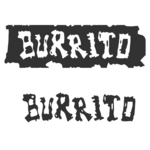 NIGHT BUFFALO - Hard Times (Back Cover)