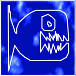 TWEETER - Pattern EP (Back Cover)