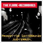 PROSPETTIVE SOTTERRANEE - Subterrain (Back Cover)