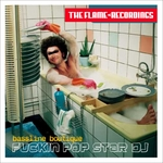BASSLINE BOUTIQUE - Fuckin Pop Star DJ (Front Cover)