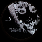 JTC - Take Em Off (Front Cover)